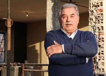 Claudio Lorenzon - Cospedil Pordenone