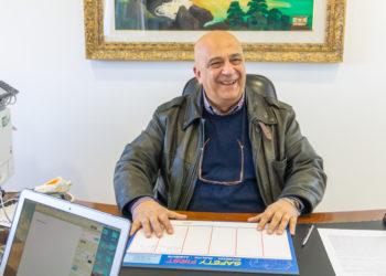 Sergio Floris Safety Two Olbia (Sardegna)