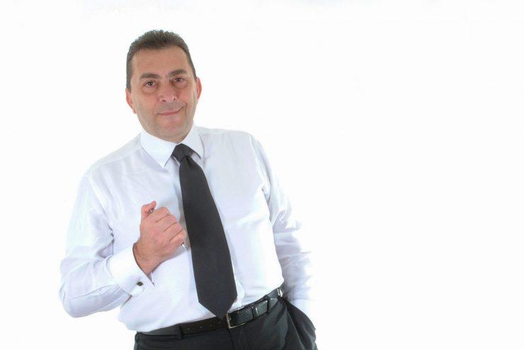 Antonio Rubino Consulting