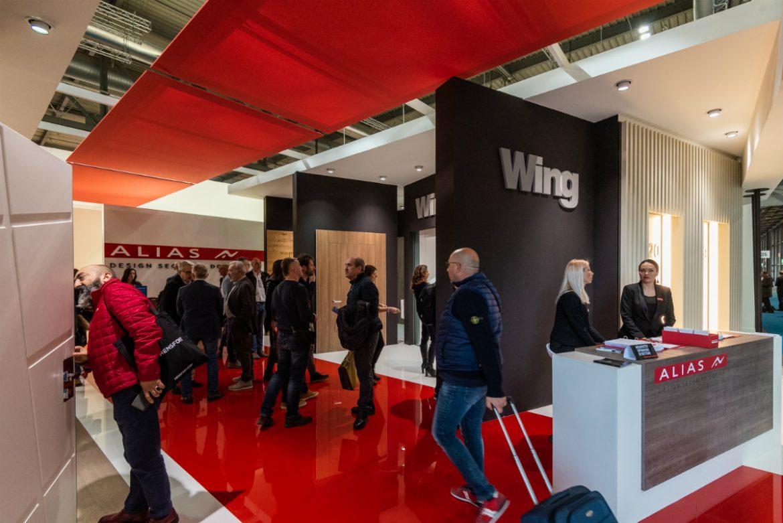 Le soluzioni Alias Design Security Doors portagoniste al Made expo di Milano