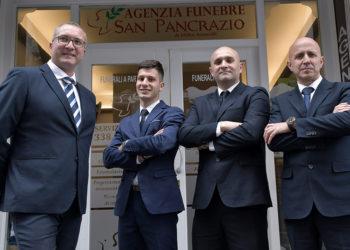 Agenzia Funebre San Pancrazio