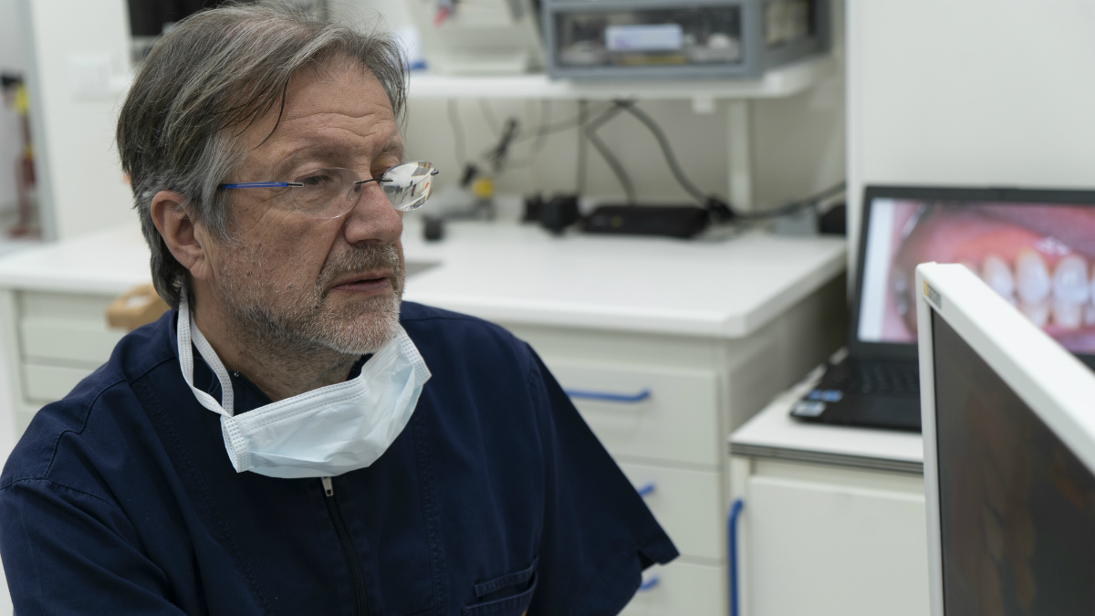 Dott. Antonio Grosso Day Dentist
