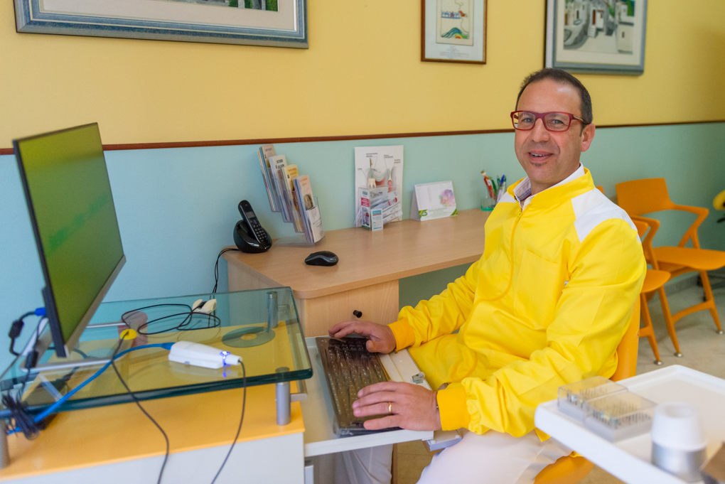 Al Centro Polispecialistico del Dott. Davide Mura e Associati numerosi esperti per la salute dei pazienti