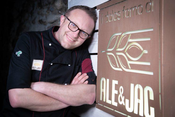 Il dolce forno di Ale e Jac - Presezzo