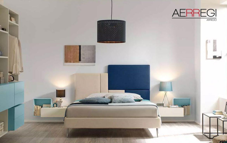 Aerregi Arredo (Pozzuoli – Napoli): tra design, progettazione e assistenza post-vendita