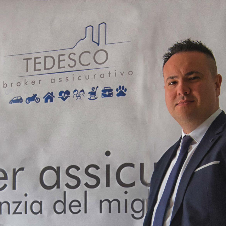 Francesco Tedesco - broker - molfetta