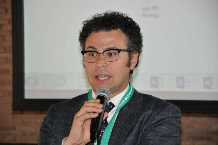 Dr Cindolo