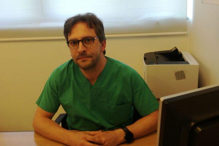 Dr Del Rosso