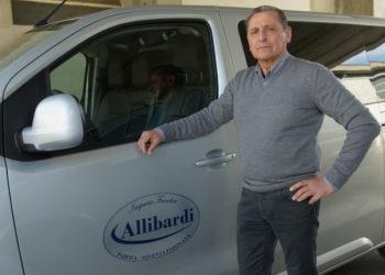 Gianni Allibardi