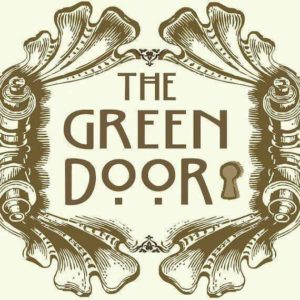 The Green Door