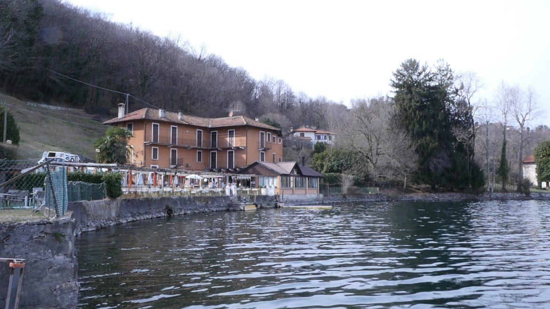 Al Ristorante Da Venanzio a San Maurizio D'Opaglio (NO): vivere la magia della vacanza sul lago