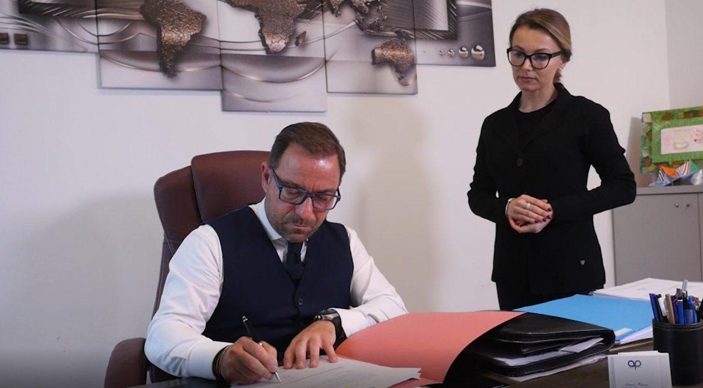 """Antonio Poliseno (Poliseno Associati, Torino): """"Il nostro approccio strategico per ottenere finanziamenti alternativi al tradizionale credito bancario"""""""