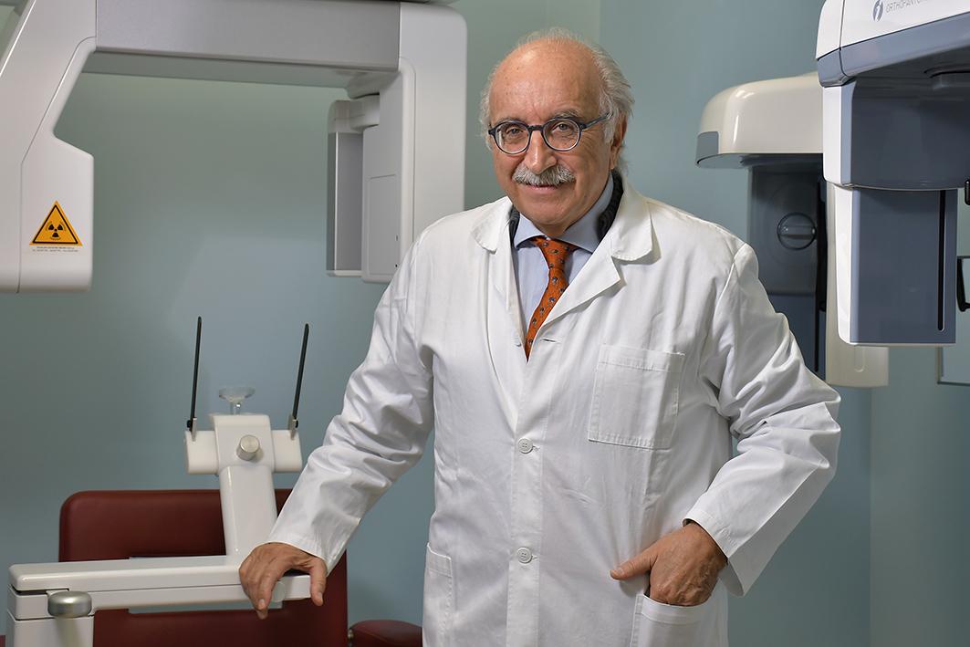 Radiologia Claro (Roma), La radiologia incontra il paziente