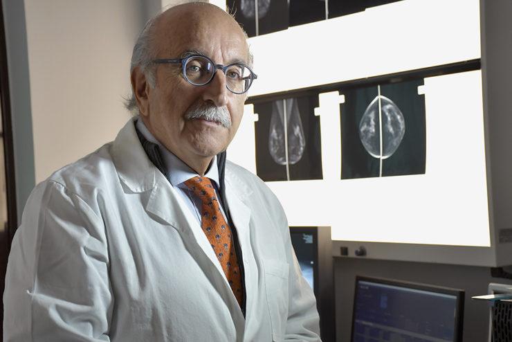 Dr. Giuseppe Tagliaferri