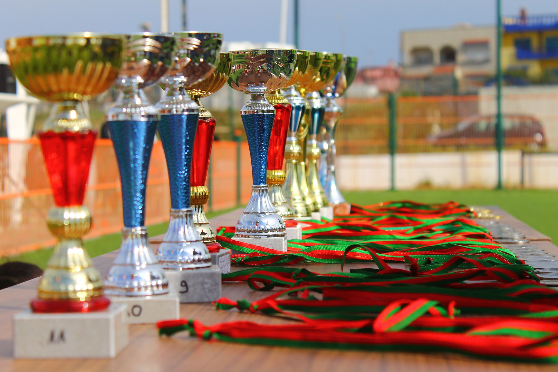winners italia