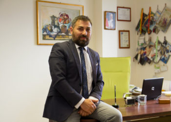 Sandro Albanese, consulente marketing