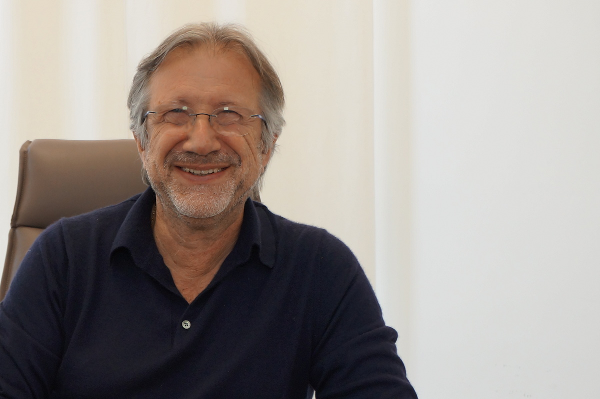 dr. antonio grosso day dentist