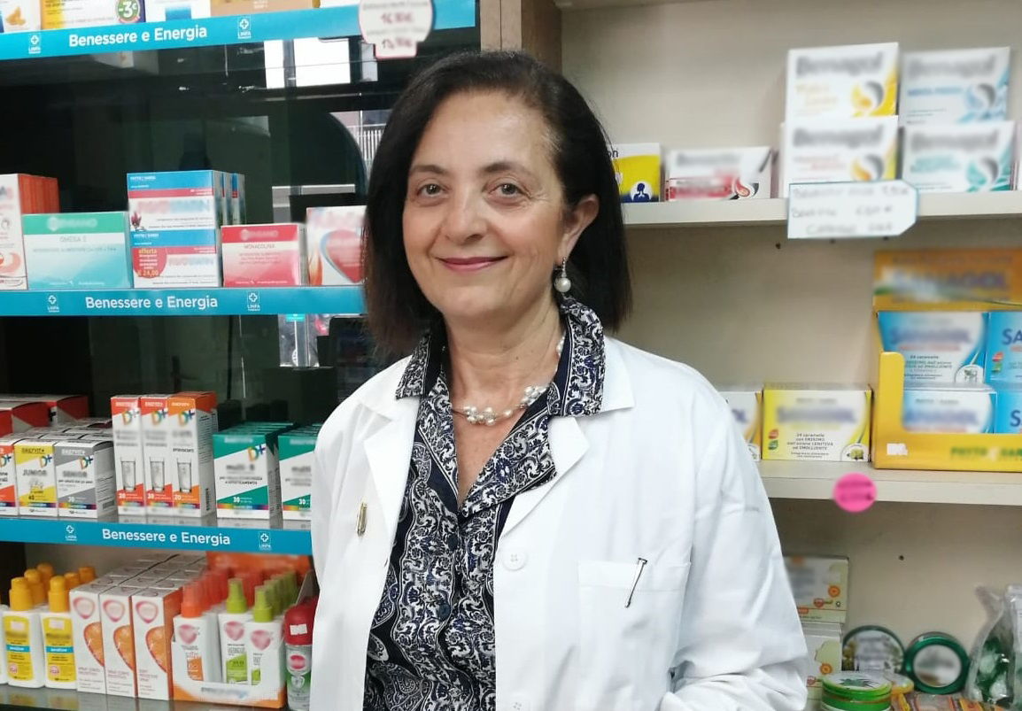 Farmacia Sant'Elena