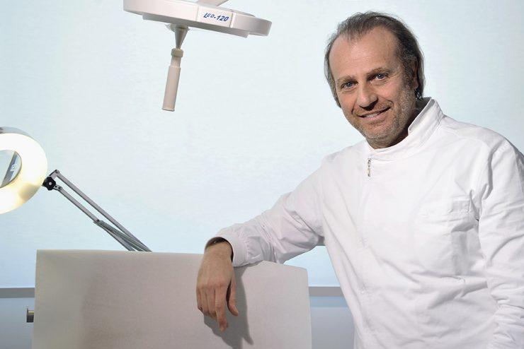 Mattutini Gino
