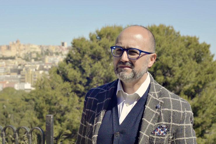Antonio Pani