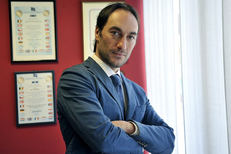 PJ Investigation-Alessandro Gili