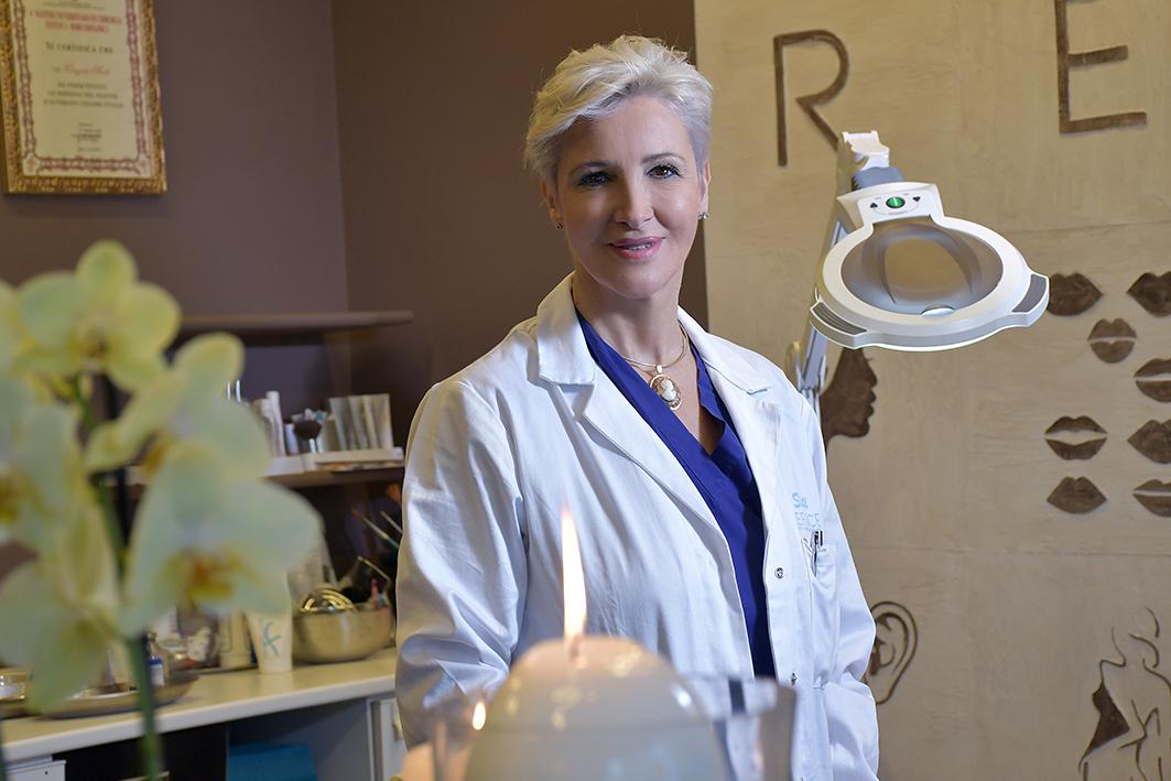 Chirurgia e Medicina estetica, con Reface il giusto mix tra salute e bellezza