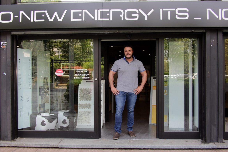 New Energy, la via innovativa nella termoidraulica: competenza, consulenza e qualità. A prezzi competitivi