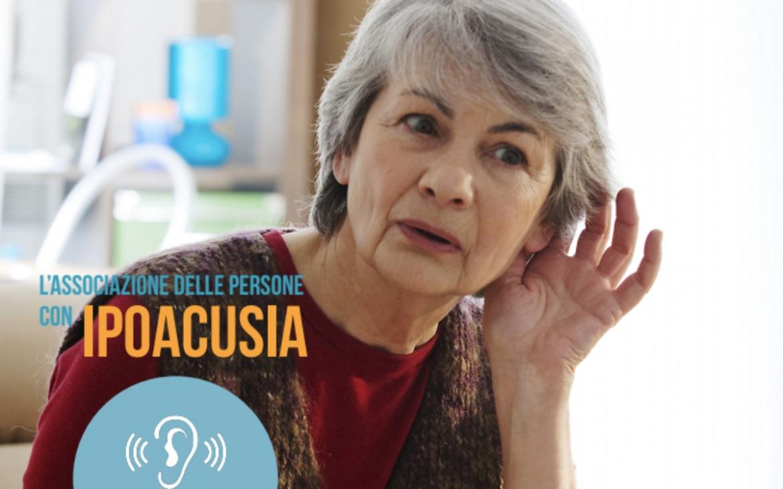 Conoscere e far conoscere l'ipoacusia