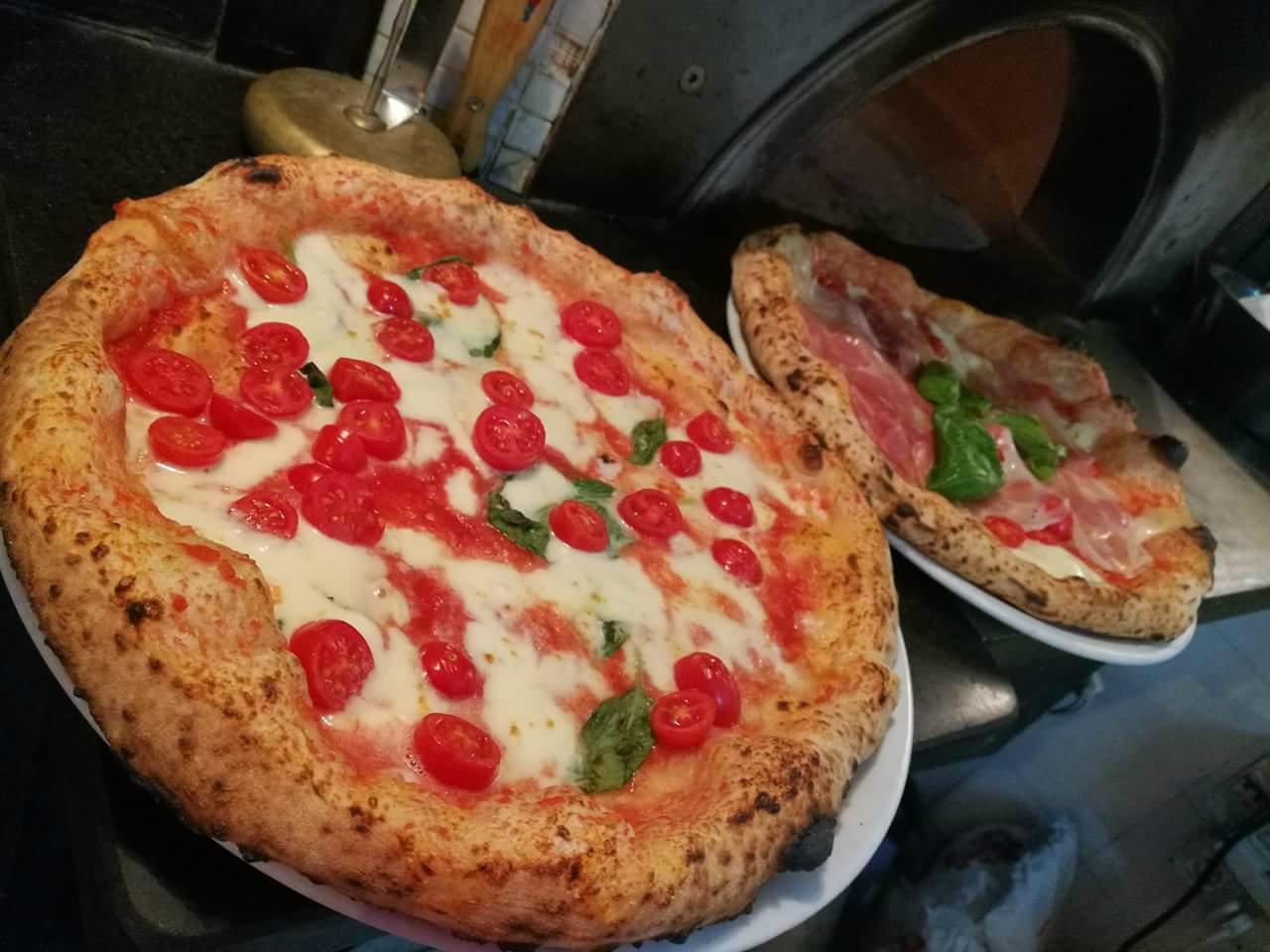 checco pizza