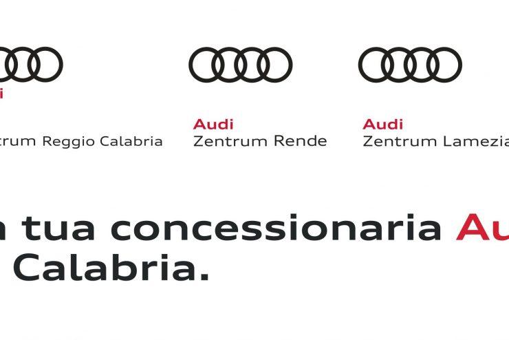 Audi Zentrum Calabria