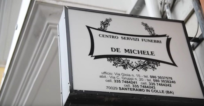 Centro Servizi Funebri De Michele Bari