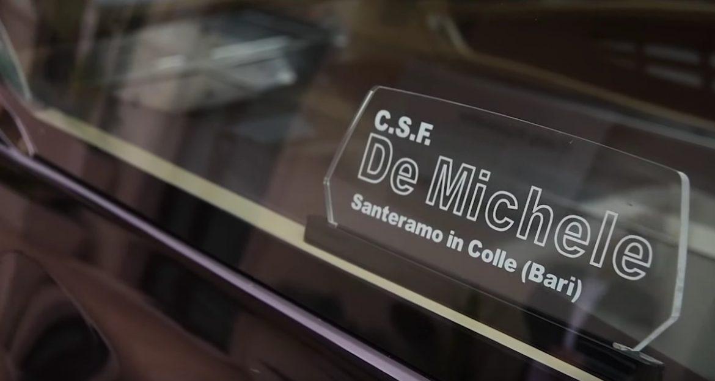 """Il Centro servizi funebri De Michele va incontro alle esigenze dei familiari del defunto con la """"casa funeraria"""""""