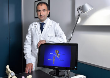 Dott. Fabrizio Grilli (GE)