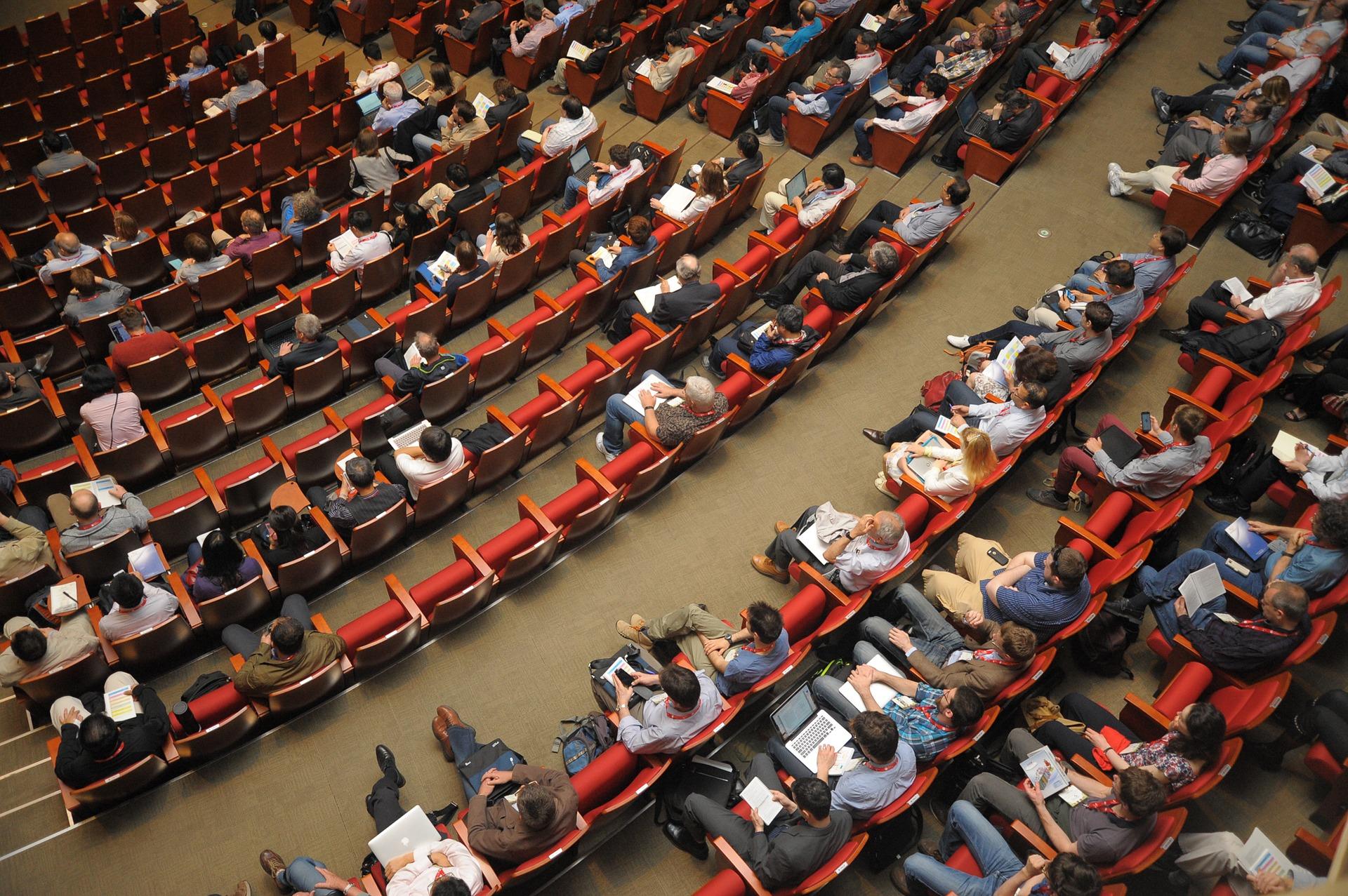conferenza commercio