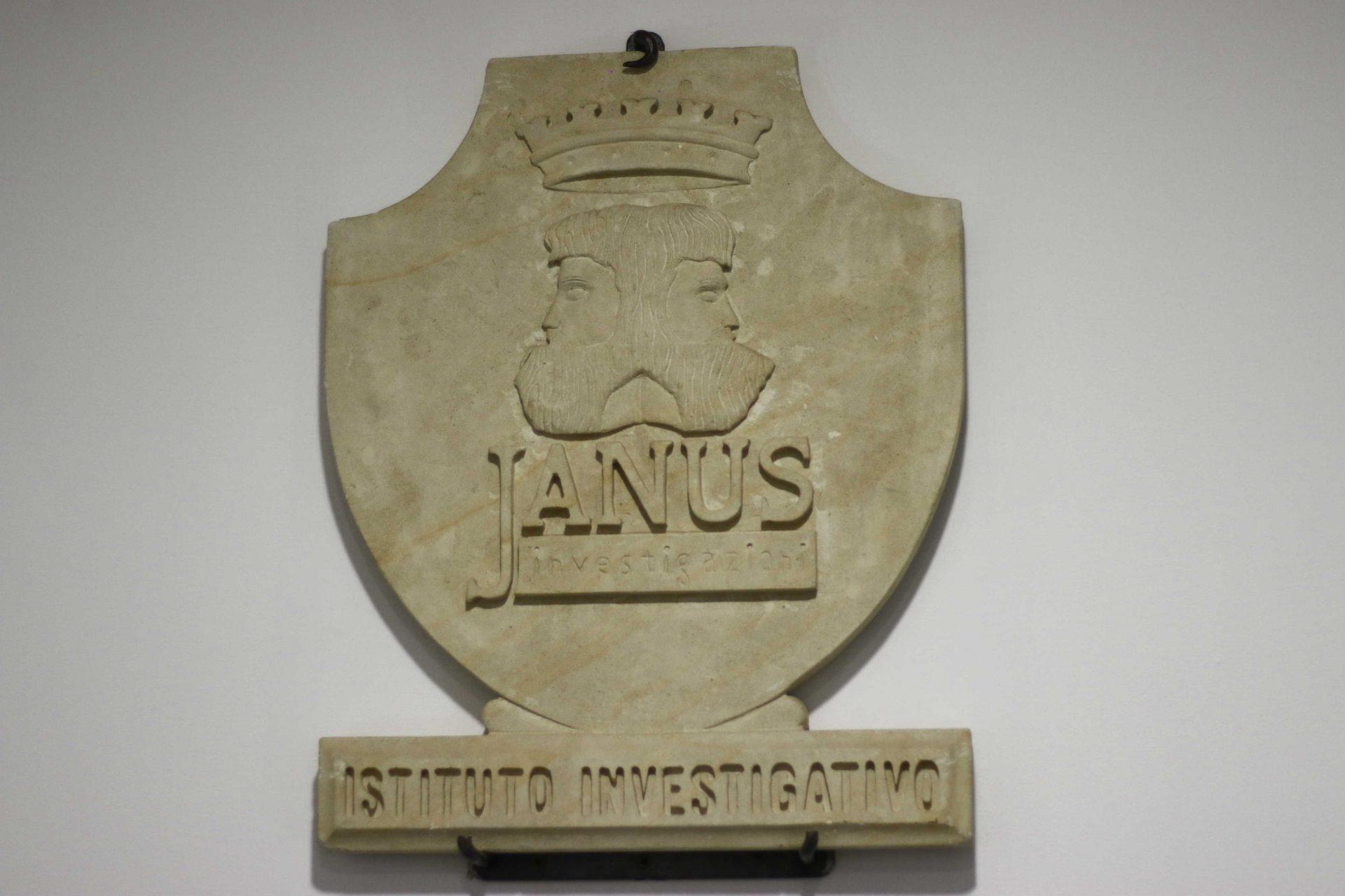 janus Investigazioni