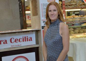 Sora Cecilia Foods-Teresa Amadori Roma
