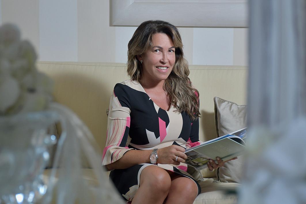 Clara Trama: così è cresciuta la professione di wedding planner