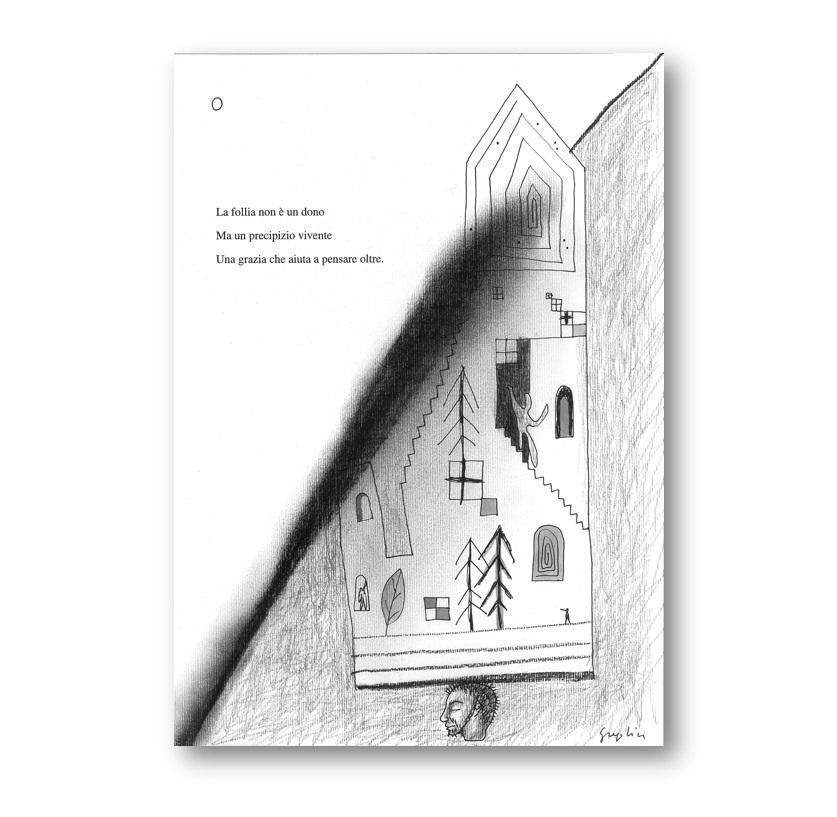 """Al di là del teatro e del verso, scoprire l'Arte e la Poesia di Artaud nel libro di Donato Di Poce """"ARTAUD Il poeta e il suo doppio"""". Edizioni IQdB, I Quaderni del Bardo, Lecce,2019"""