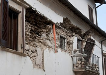 prevenzione sismica