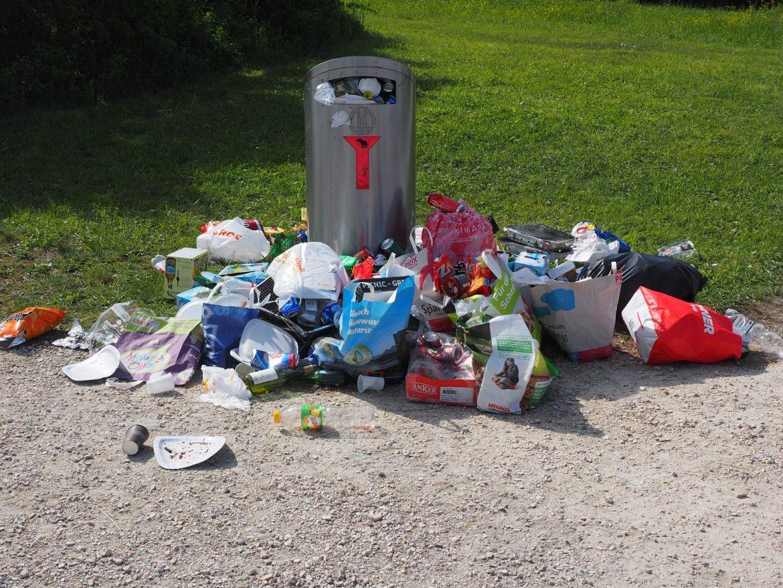 riduzione rifiuti