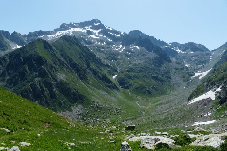 montagne piemontesi