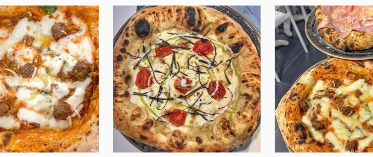 Pizza Nova Napoli