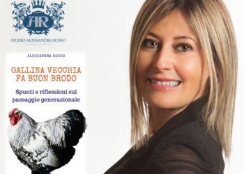Alessandra Rosso