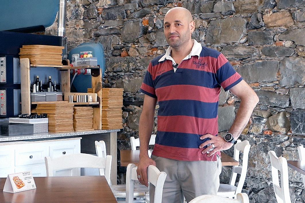 Alfonso Naclerio