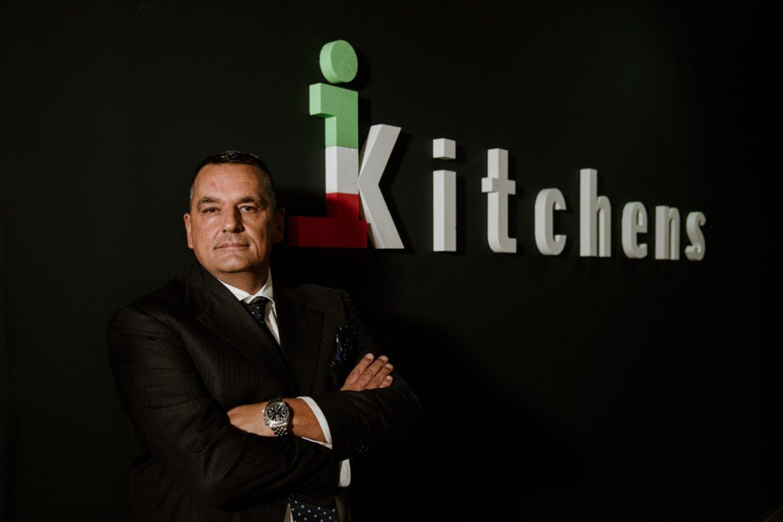 Il gruppo Ikitchens si conferma azienda-leader nel settore cucine e propone un nuovo sistema di vendita che centra l'interesse primario del cliente