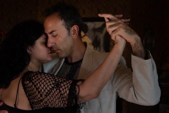 a boatti - stanzone tango wine