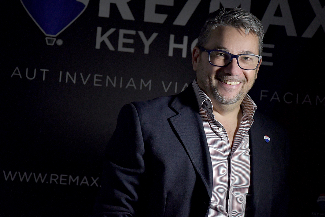 La Remax Key House del Broker Alfredo Casarelli propone un modello organizzativo innovativo per le vendite nel settore immobiliare