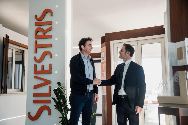Silvestris Infissi lancia la sfida della qualità in un settore in costante evoluzione come quello degli infissi. Il valore aggiunto della lavorazione artigianale