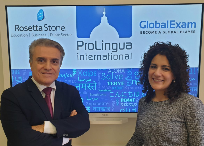 prolingua