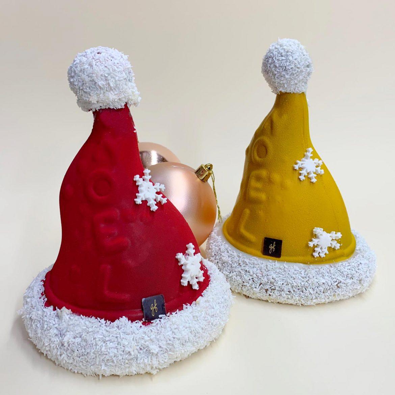 """Giovanni Fabozzi: """"Con la nostra pasticceria casertana siamo pronti ad addolcire il vostro Natale"""""""